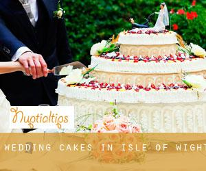 Wedding Cakes in Isle of Wight