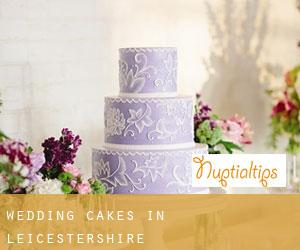 Wedding Cakes in Leicestershire