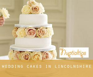 Wedding Cakes in Lincolnshire