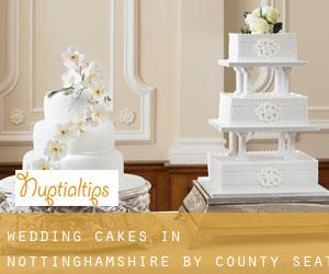 Wedding Cakes in Nottinghamshire by County Seat - page 1