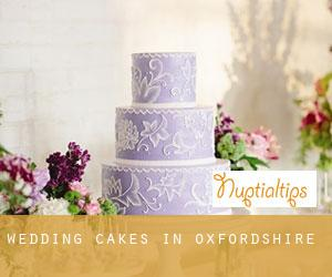 Wedding Cakes in Oxfordshire