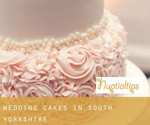 Wedding Cakes in South Yorkshire