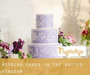 Wedding Cakes in the United Kingdom