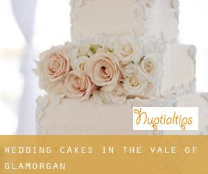 Wedding Cakes in The Vale of Glamorgan