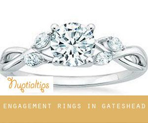 Engagement Rings in Gateshead