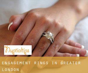 Engagement Rings in Greater London