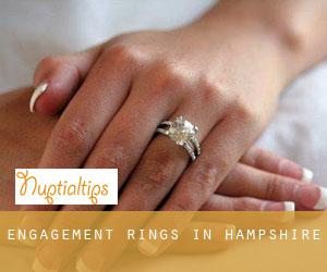 Engagement Rings in Hampshire