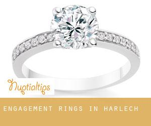 Engagement Rings in Harlech