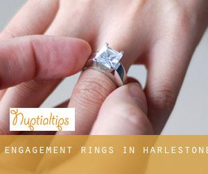 Engagement Rings in Harlestone