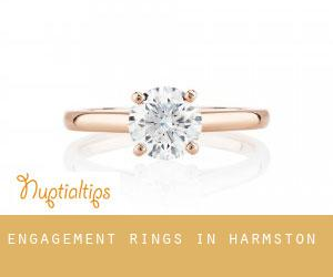 Engagement Rings in Harmston