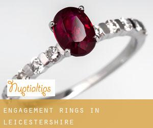 Engagement Rings in Leicestershire