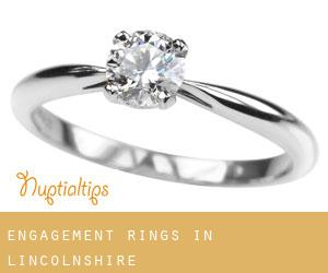 Engagement Rings in Lincolnshire