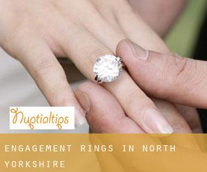 Engagement Rings in North Yorkshire
