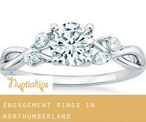 Engagement Rings in Northumberland