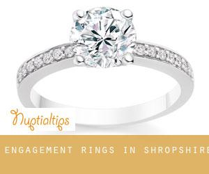 Engagement Rings in Shropshire