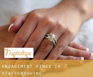 Engagement Rings in Staffordshire
