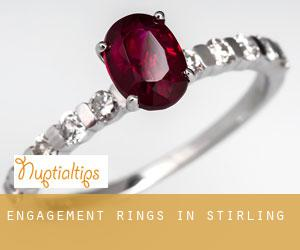 Engagement Rings in Stirling