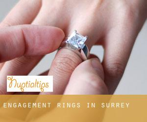 Engagement Rings in Surrey