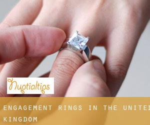Engagement Rings in the United Kingdom