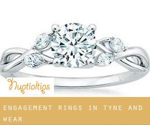 Engagement Rings in Tyne and Wear