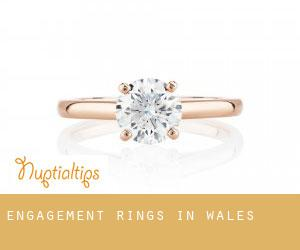 Engagement Rings in Wales