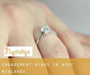 Engagement Rings in West Midlands