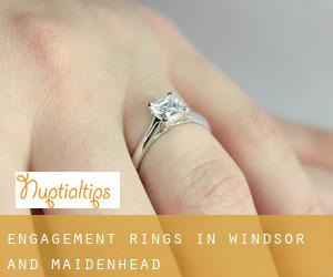 Engagement Rings in Windsor and Maidenhead