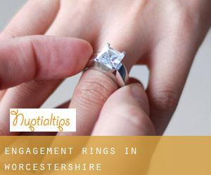 Engagement Rings in Worcestershire