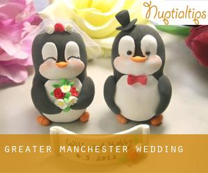 Greater Manchester Wedding
