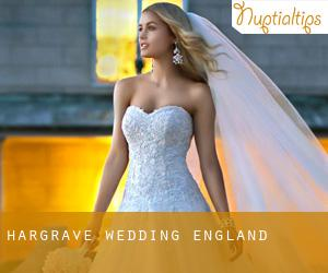 Hargrave Wedding (England)