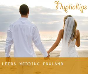 Leeds Wedding (England)