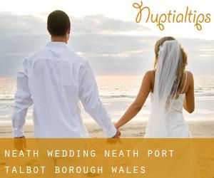 Neath wedding (Neath Port Talbot (Borough), Wales)