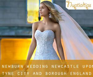 Newburn wedding (Newcastle upon Tyne (City and Borough), England)