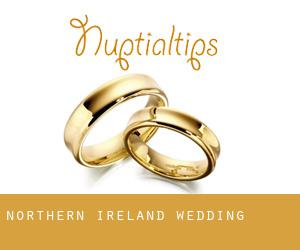 Northern Ireland Wedding