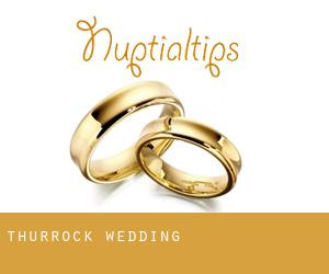 Thurrock wedding