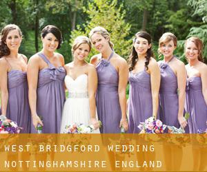 West Bridgford wedding (Nottinghamshire, England)