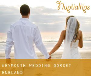 Weymouth wedding (Dorset, England)